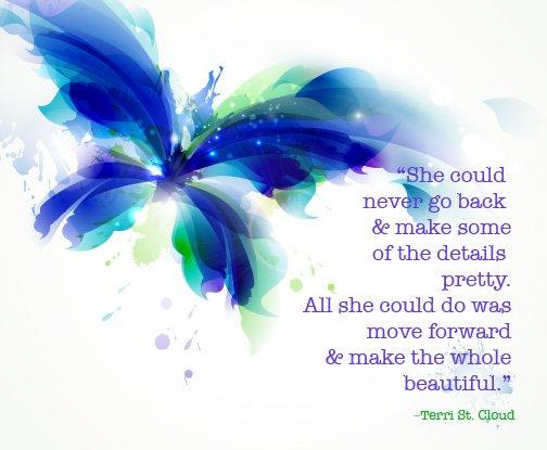 Make The Whole Beautiful