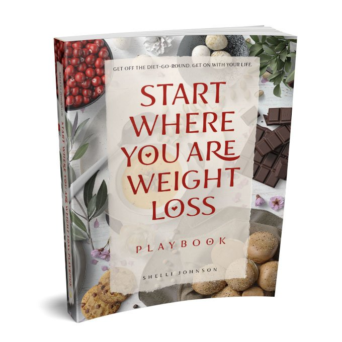 Start Where You Are Weight Loss Playbook