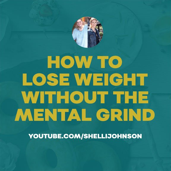 simple easy weight loss shelli johnson