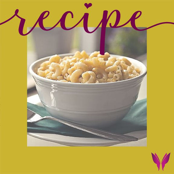 Slow-Cooker Mac & Cheese